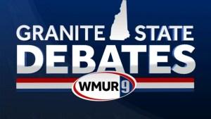 WMUR's Fake Debates Exclude Libertarians