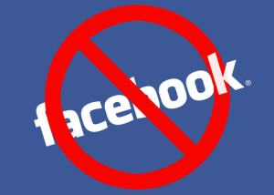 Activists are leaving Facebook, for good reason.