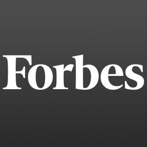 Forbes Magazine Covers Keene's Crypto Scene