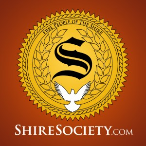 Shire Society Logo