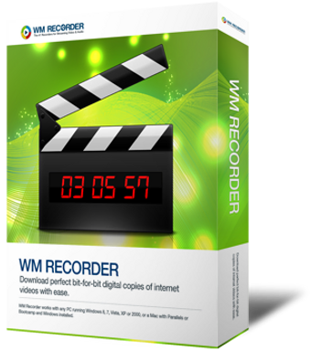 WM Recorder 16.8.1 Crack Download With Registration Code 2021 Free Full Latest
