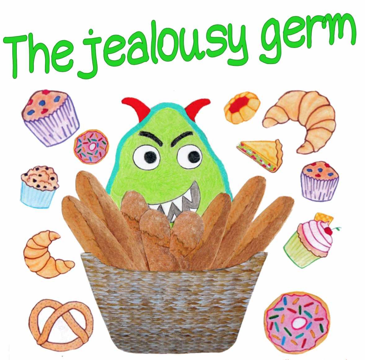 The Jealousy Germ