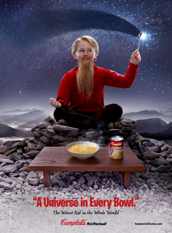 chicken and stars_campbell's