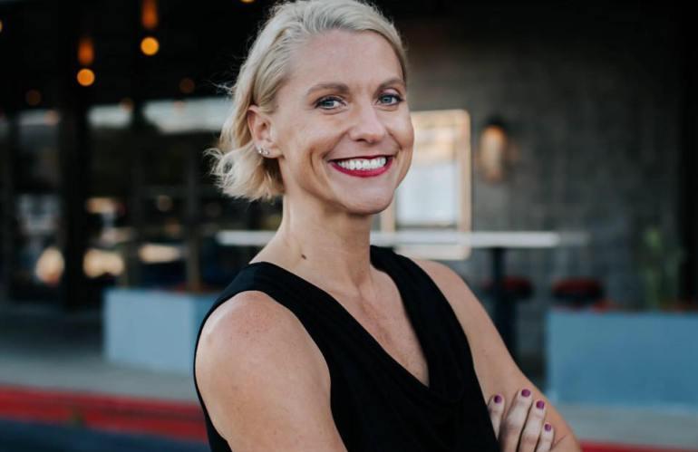 Jennifer Johnmeyer, Owner of Freelance by Jen