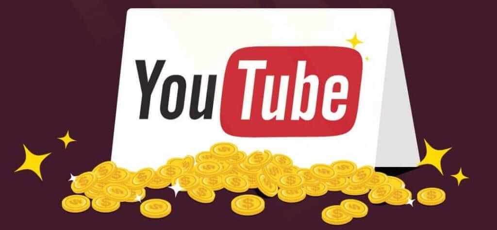 YouTube para kazanma