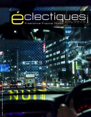 Eclectiques 7 Nuit