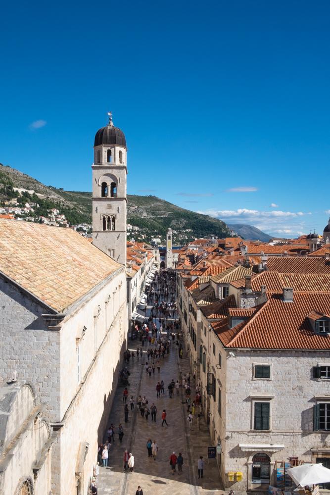 Sluts in Dubrovnik