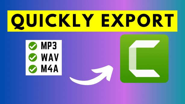 How-to-Quickly-Export-Audio-as-MP3-WAV-or-M4a-in-Camtasia