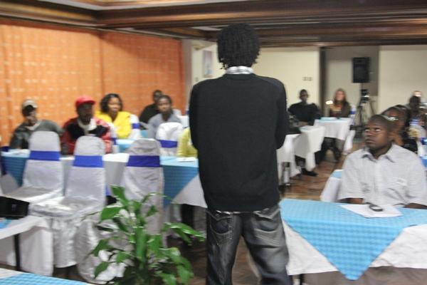 online marketing seminar in Kenya