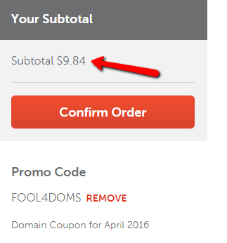 apply namecheap coupon