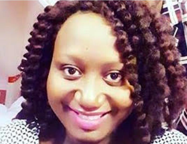 Martha Ngaruye