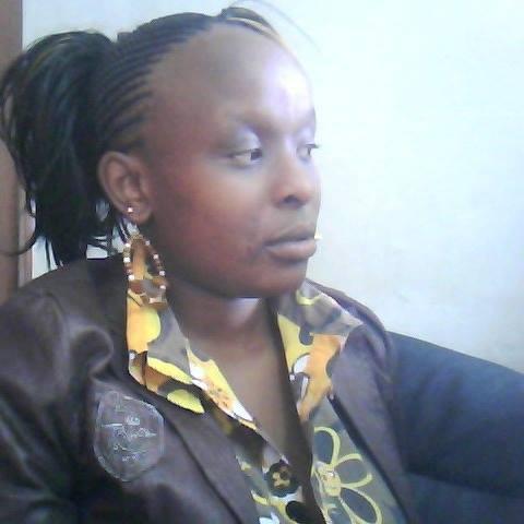 Nelly Mutua - a top transcriber
