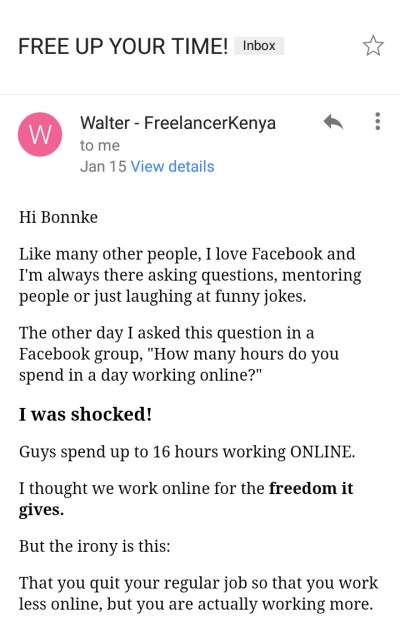 Walter Akolo email