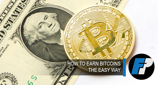 How to start earning bitcoins the easy way - freelancerphilippines.com