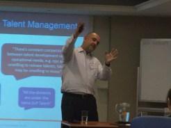 Fermin Diez - Development Assignments