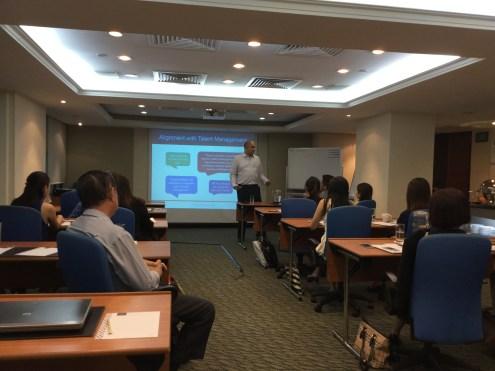 Fermin Diez - Mobility is about Talent Management