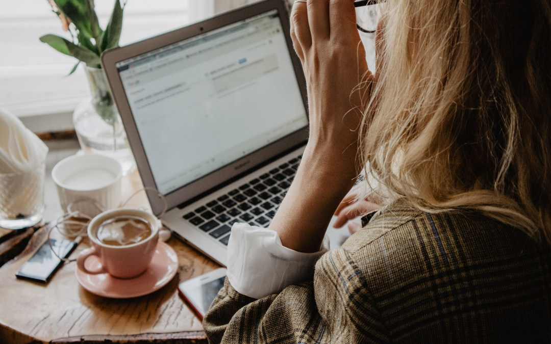 Here's Everything You Should Put On Your Freelance Writing Website