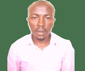 Dennis Mwangi