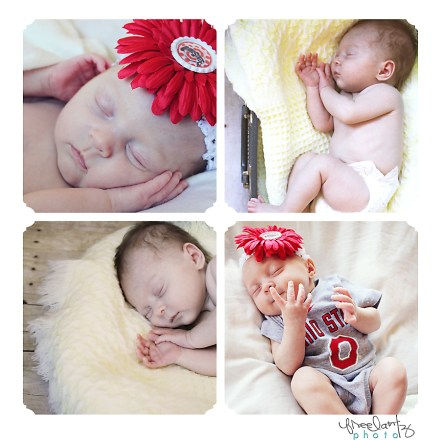 Andrews newborn