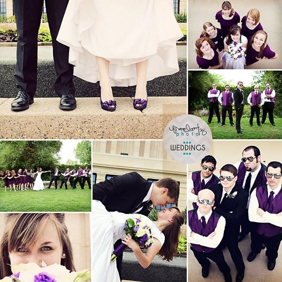 JR SADE WEDDING BB