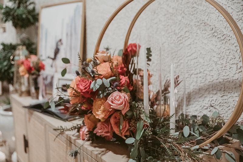 Wedding Reception decor photos flower bouquets