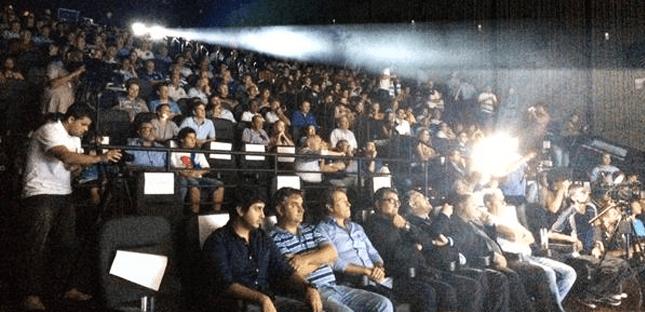 Avaí-lançamento-camisa-cinema-2015-Avaixonados-foto-fabiano-linhares