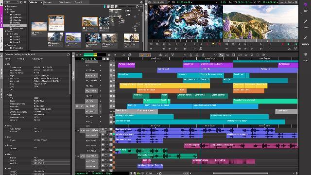 Avid Media Composer 2020 Crack With Serial Key Full Version