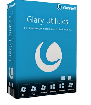 Glary Utilities Pro 5.157.0.183 Crack + Key (Latest Version)