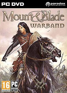 Mount and Blade Warband Crack Free Download Serial Key (2021)