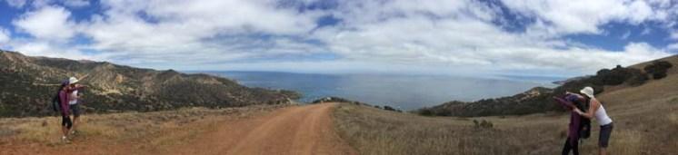 A beautiful view