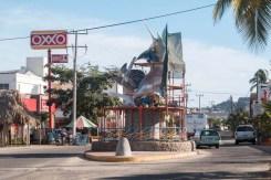 Classic Mexico