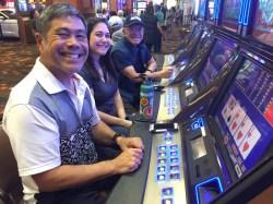Pala Casino to scratch the itch