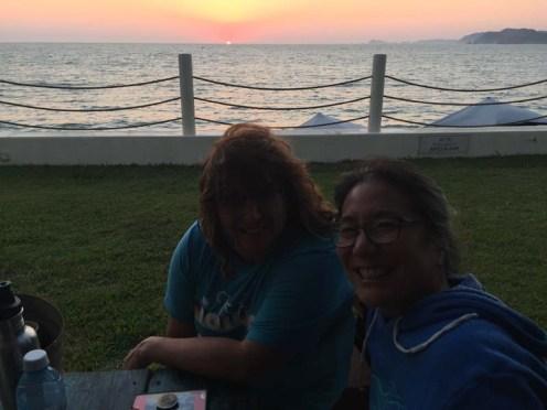 Another glorious Barra sunset