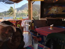 NCAA Tournament time at Time Out in Barra