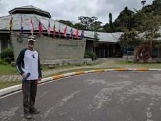 Park visitor center
