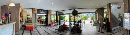 Lamoon lobby