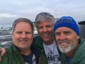 Fraser brothers reunited in Spokane, WA