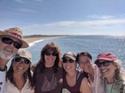 What? Another Secret Beach selfie?