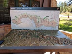 Bryce Canyon NP!