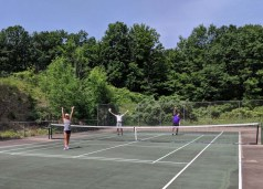 Pickleball!