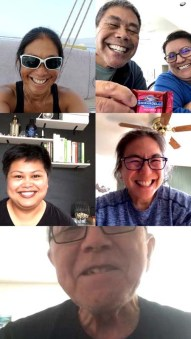Getting Pop better acquainted with video chats