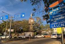 Traffic in Zihua