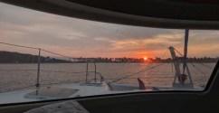 Another Tenacatita sunset