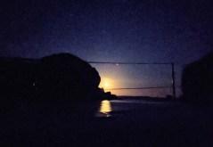 Moonrise at Chico