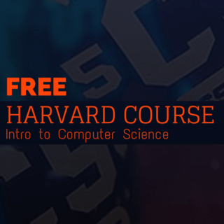 Free Course from Harvard University: Intro to Computer Science