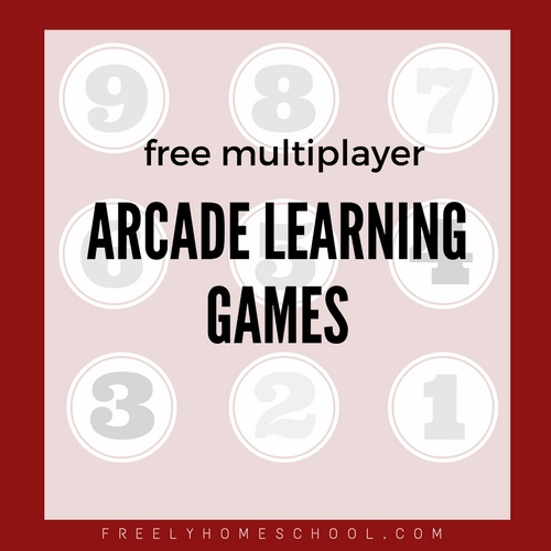 free online learning games