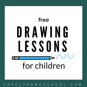 Free Drawing Lessons for Children from Illustrator Jan Brett