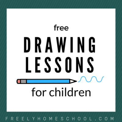 Free Drawing Lessons from Children's Illustrator, Jan Brett