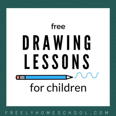 Free Drawing Lessons from Children's Illustrator, Jan Brett