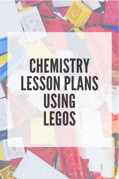 Free Chemistry Lesson Plans Using Legos